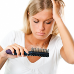 Itchy scalp: Causes and connections to hair loss