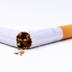 Does smoking cause hair loss and/or premature hair graying?
